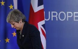 EU ra điều kiện để cho phép Anh hoãn Brexit