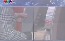 Vietcombank nói gì về lỗi giao dịch của thẻ ATM?