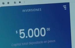 Cho vay trực tuyến - Xu hướng thay thế tín dụng ngầm tại Argentina