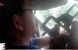 Thắt dây an toàn trên xe ô tô: Nhiều người thờ ơ!
