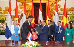 Việt Nam – Hà Lan hướng tới kinh tế tuần hoàn trong nông nghiệp