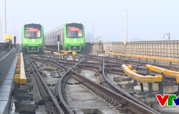 Hà Nội vay khoảng 98 triệu USD vận hành tuyến đường sắt Cát Linh - Hà Đông