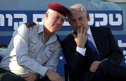 Bầu cử tại Israel: Cả 2 ứng cử viên đều tuyên bố thắng cử