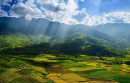 Mù Cang Chải lọt top địa điểm sắc màu nhất thế giới