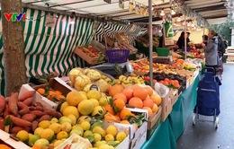 Xu hướng tiêu dùng thực phẩm đến thẳng từ nông trại