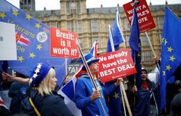 Giới giàu Trung Quốc tiếp tục đầu tư tại Anh bất chấp Brexit