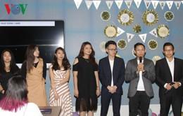 Hội Sinh viên Việt Nam ở bang New South Wales kỷ niệm 1 năm thành lập