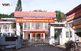 Sai phạm trong Kỳ thi THPT quốc gia tại Sơn La: Phê chuẩn lệnh khởi tố cựu Thiếu tá Công an