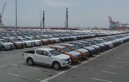 Từ ngày 1/7, nhiều xe bán tải sẽ được xếp vào danh sách xe tải