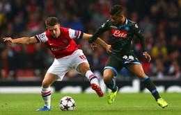Lịch thi đấu tứ kết lượt đi Europa League, ngày 12/4: Slavia Praha - Chelsea, Arsenal - Napoli