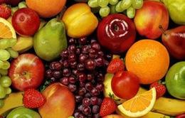 Điểm danh những loại trái cây nên ăn cả vỏ