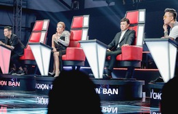 Giọng hát Việt 2019 lên sóng VTV3 từ 14/4