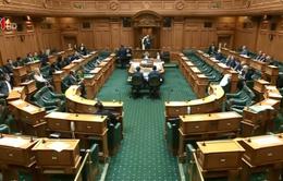 New Zealand cấm vũ khí bán tự động và súng trường