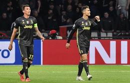 Trong 12 năm, Ronaldo đã có số bàn thắng khó tin ở Champions League