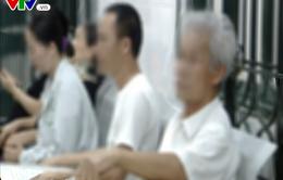 Báo động gia tăng bệnh gây sa sút trí tuệ ở người cao tuổi