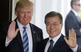 Hội nghị thượng đỉnh Mỹ - Hàn Quốc