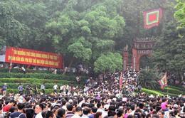 Khai hội Giỗ tổ Hùng Vương - Lễ hội Đền Hùng 2019