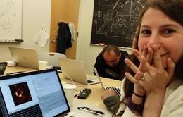Katie Bouman - Cô gái tạo ra thuật toán chụp ảnh hố đen