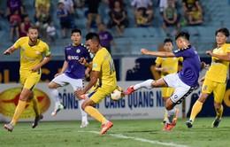 Sanna Khánh Hòa BVN 0-0 CLB Hà Nội: Chia điểm kịch tính