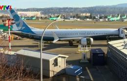 CEO Boeing: Bản cập nhật phần mềm hoạt động đúng theo thiết kế