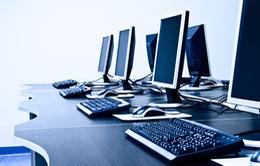 """Đến cả máy tính Mac cũng không """"cứu"""" được thị trường PC"""