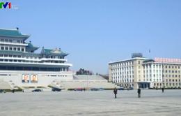 Triều Tiên củng cố khả năng tự cường quốc gia