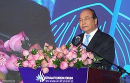 Thủ tướng nêu '3 chữ C' quan trọng để phát triển du lịch