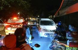 Cảnh báo sóng thần sau trận động đất mạnh 6,8 độ richter tại Indonesia