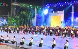 Sôi động chương trình nghệ thuật chào mừng Lễ hội Đền Hùng năm 2019