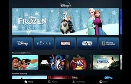 Những điều cần biết về dịch vụ phát video trực tuyến của Disney