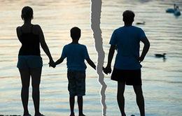 Tổn thương tâm lý trẻ em hậu ly hôn, phụ huynh đã thật sự thấu hiểu?
