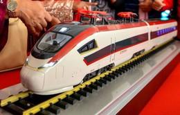 Malaysia nối lại dự án đường sắt với Trung Quốc
