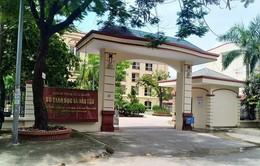 Đại học Ngoại Thương công bố điểm chuẩn 2019