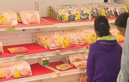 Người Việt ăn thịt gà ít hơn 3 lần so với người Thái Lan và Singapore