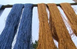 Xây dựng vùng sản xuất tơ lụa lớn nhất nước