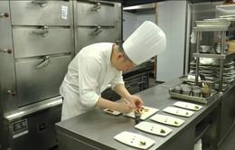 Thêm đầu bếp Michelin mang tinh hoa ẩm thực đến TP.HCM