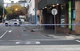 Xả súng tại câu lạc bộ đêm ở Australia: 1 người thiệt mạng, 3 người bị thương