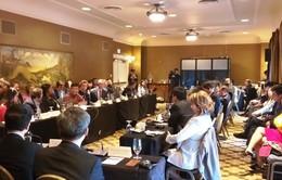 Doanh nghiệp công nghệ Mỹ muốn hợp tác về KH&CN và đổi mới sáng tạo với Việt Nam