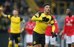 VIDEO HIGHLIGHTS: Dortmund 2-1 Mainz (Vòng 29 Bundesliga)