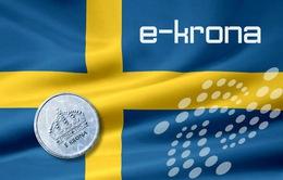 Thụy Điển sẽ ra mắt tiền kỹ thuật số e-krona