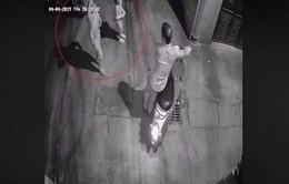 Tạm giữ hình sự nghi phạm xâm hại 2 bé gái trong ngõ vắng