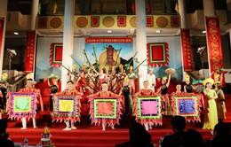 Các địa phương long trọng tổ chức Giỗ tổ Hùng Vương
