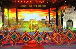 Khai mạc Lễ hội Hoa Lư 2019