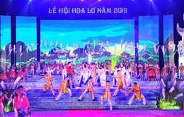 Khai mạc Lễ hội Hoa Lư năm 2019