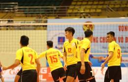 Lịch trực tiếp Cúp Hùng Vương hôm nay (14/4): Sanest Khánh Hòa đối đầu Tràng An Ninh Bình ở chung kết nam