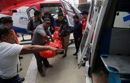 Nepal: Va chạm máy bay, ít nhất 3 người thiệt mạng