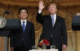 Nhật Bản và Mỹ tăng cường hợp tác thương mại