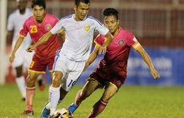 CLB Sài Gòn - CLB Quảng Nam: Cơ hội nào cho đội khách