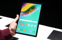 Quyết đấu iPad, Samsung ra mắt 2 mẫu máy tính bảng mới vào ngày 26/4