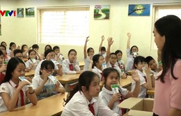 14 vi chất trong sữa học đường phù hợp khuyến nghị